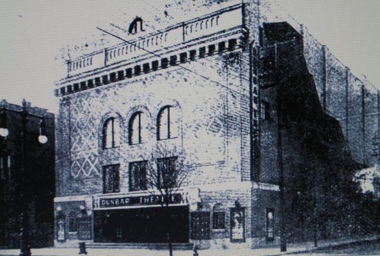 Dunbar Theater