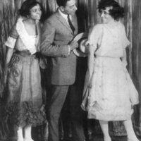 Florence Mills, Roger Matthews, and Lottie Gee
